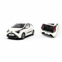 Pack Protection - AYGO 3P 2018