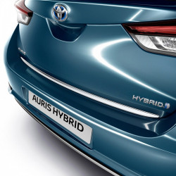 Pack Design - Auris Hybride 2015