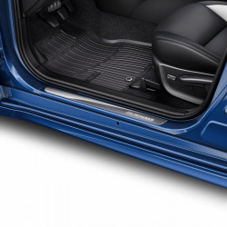 Pack Protection Aluminium - Avensis Touring Sports 2015